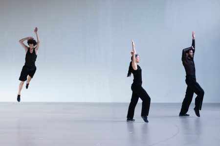 Rosas The Six Brandenburg Concertos by Anne Teresa De Keersmaeker