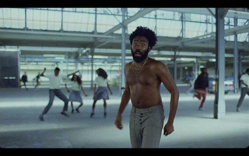 Childish Gambino, 'This is America'