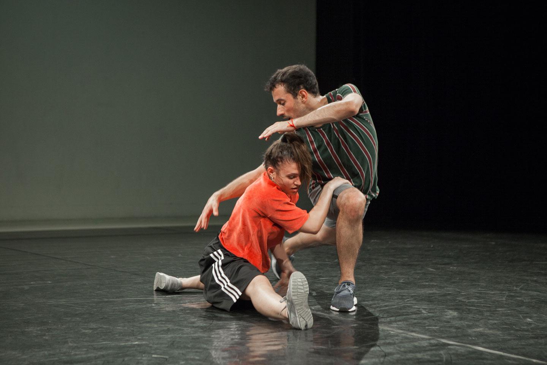 Nora Horváth's Beat – with Horváth and Gábor Ivanov
