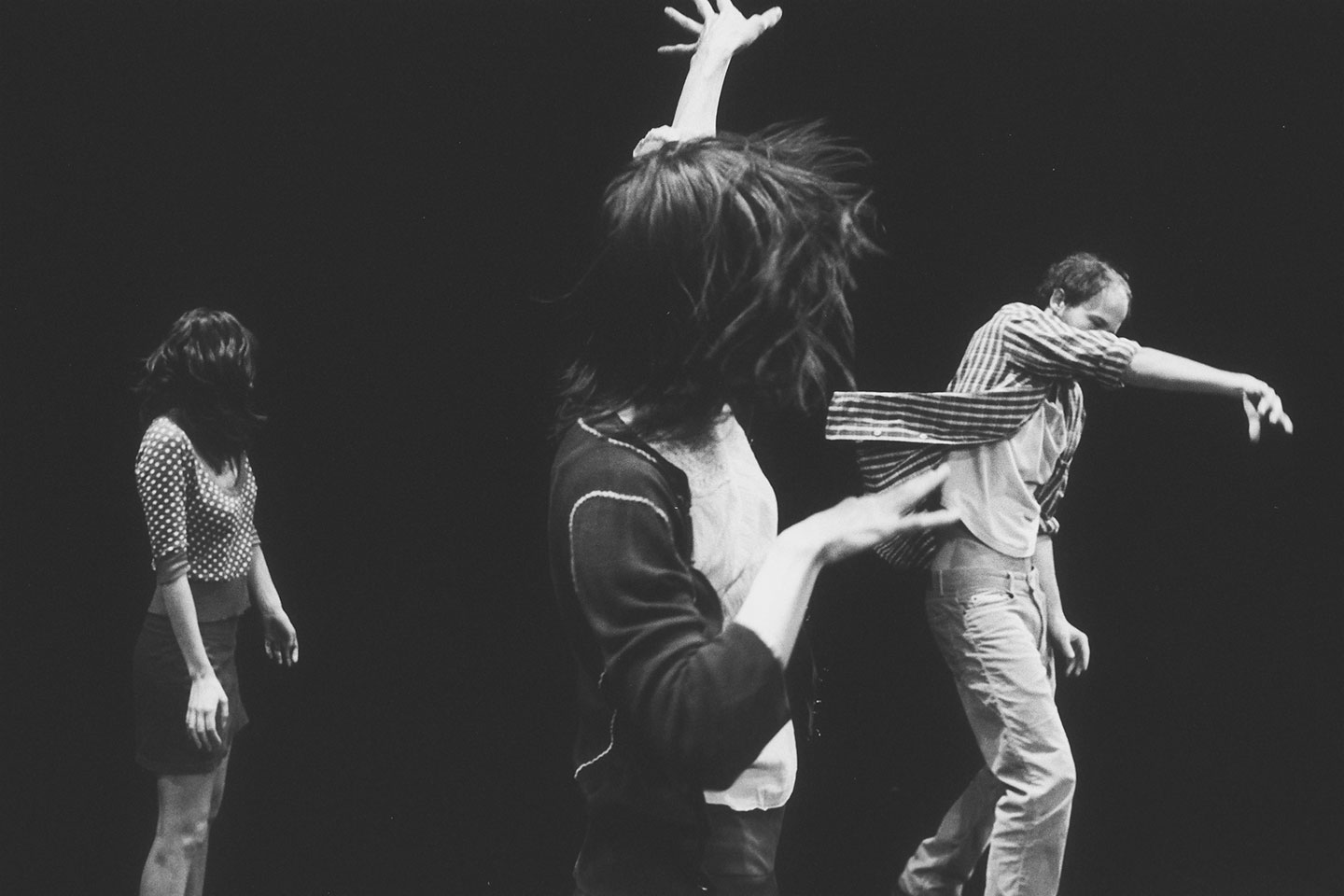 Joachim Koester, Tarantism, 2007. © Courtesy of Joachim Koester and Jan Mot, Brussels