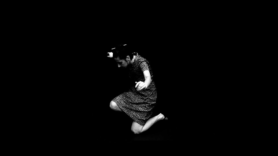 Fenia Kotsopoulou, This Dance Has No End (GR/UK, 2018), film still Daz Disley (from Grounded festival 2020). Photo courtesy of the artist